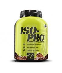 ISO PRO HYDROLYZED ISOLATE