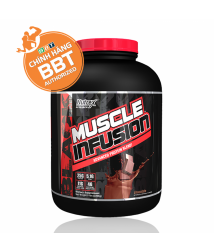 Nutrex Muscle Infusion Hộp Lớn 2.2kg