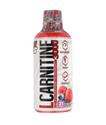 L-CARNITINE 3000MG, 31 SERVINGS