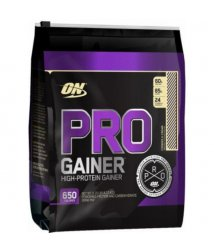 PRO GAINER 10LBS